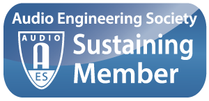 AES Sustaining Members