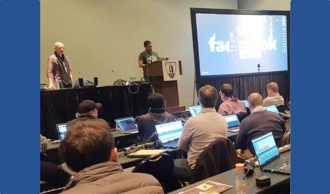 AES New York 2018 Preps Production Pros with Facebook 360 Immersive Production Workshops