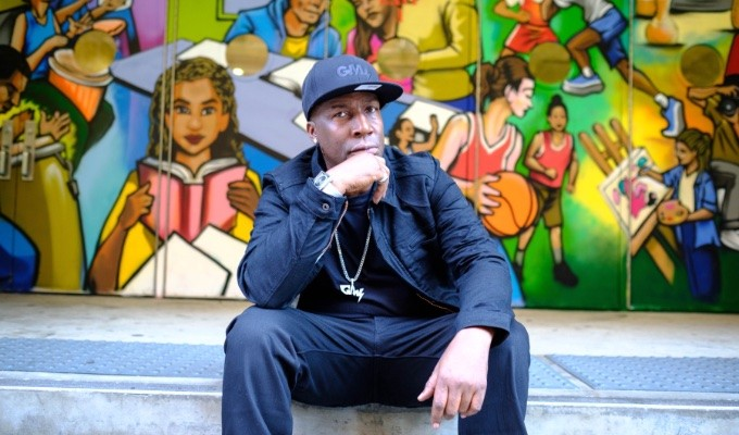 "Hip-Hop Icon Grandmaster Flash to Give AES New York Opening-Day Keynote Address ""Evolution of the Beat"""