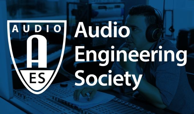 "AES Helps ""Socially Distancing"" Members Worldwide Listen, Learn, and Connect"