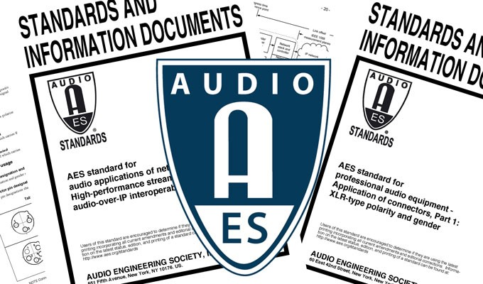 AES Standards Committee to Address Culturally Insensitive Terms in Standards