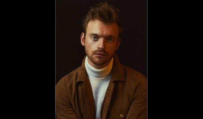Today (Oct. 29) at 4:00pm EDT - GRAMMY®-Winning Engineer, Producer, and Songwriter FINNEAS to Give AES Show Keynote