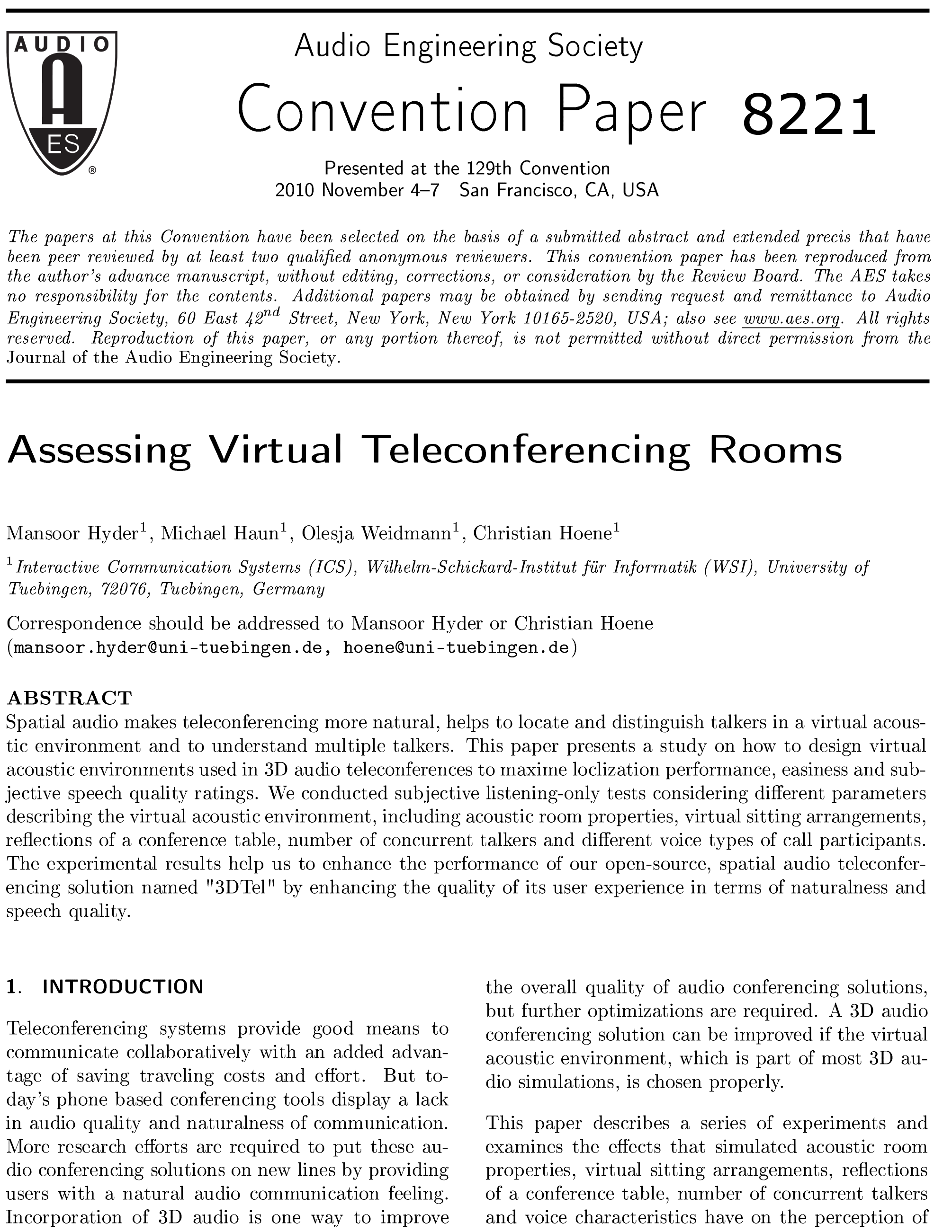 essay on teleconferencing Searching for synchronous conferencing essays find free synchronous conferencing essays, term papers, research papers, book reports, essay topics, college essays.