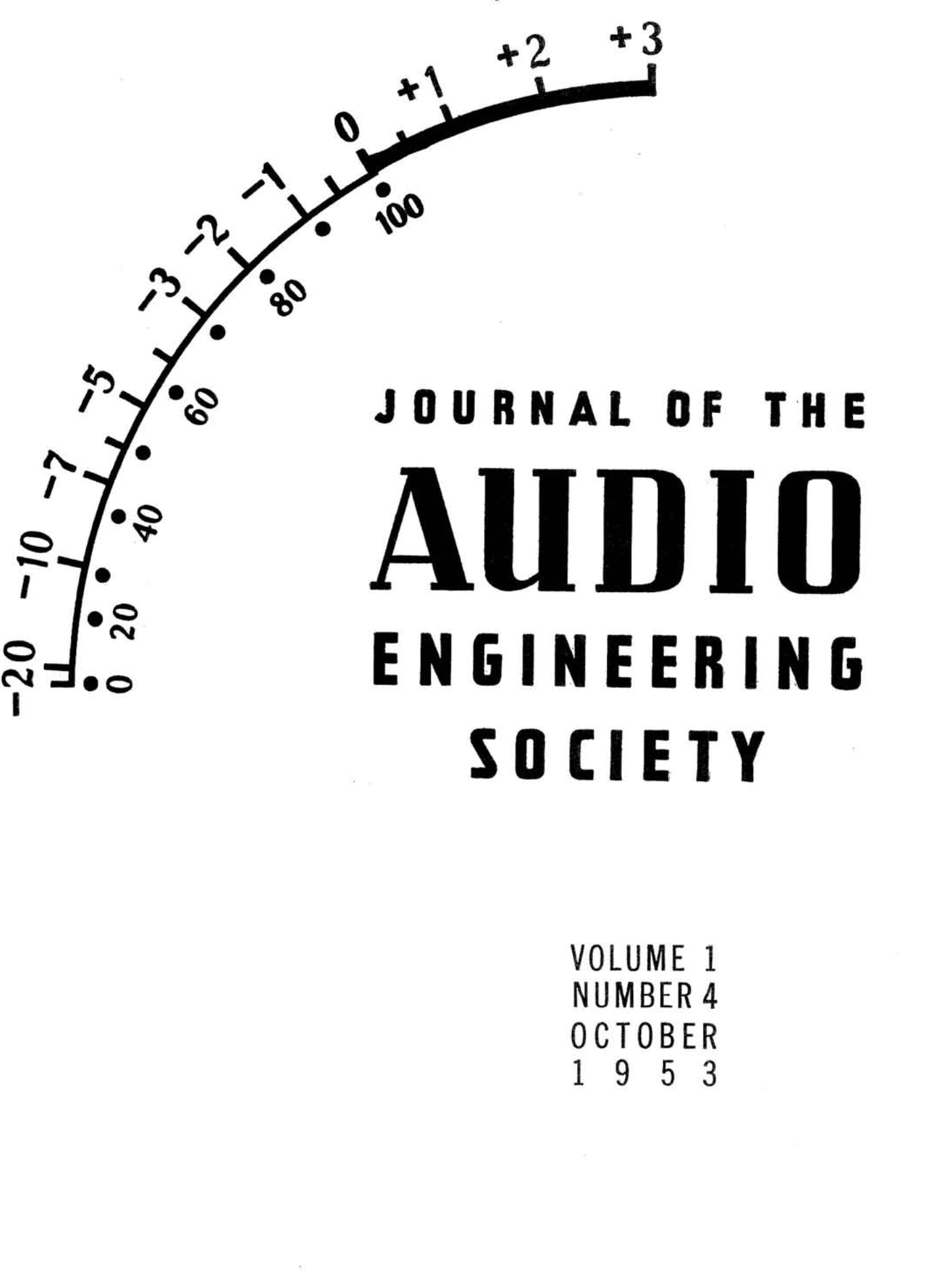 Aes E Library Complete Journal Volume 1 Issue 4 Automatic Gain Control Preamplifier Circuit Diagram