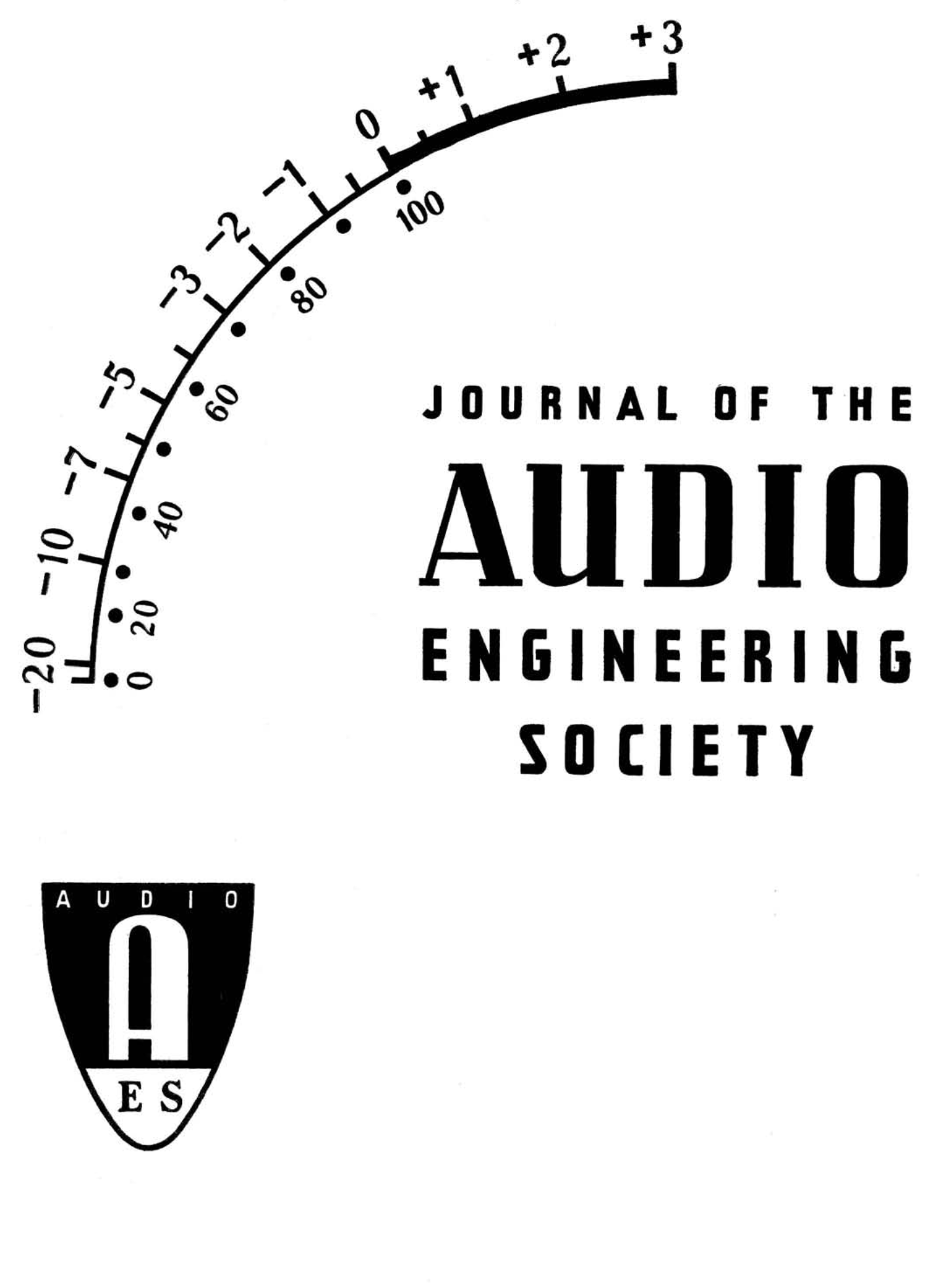 Aes E Library Complete Journal Volume 5 Issue 2 Based On The Classic Baxendall Tone Control Circuit This Provides A