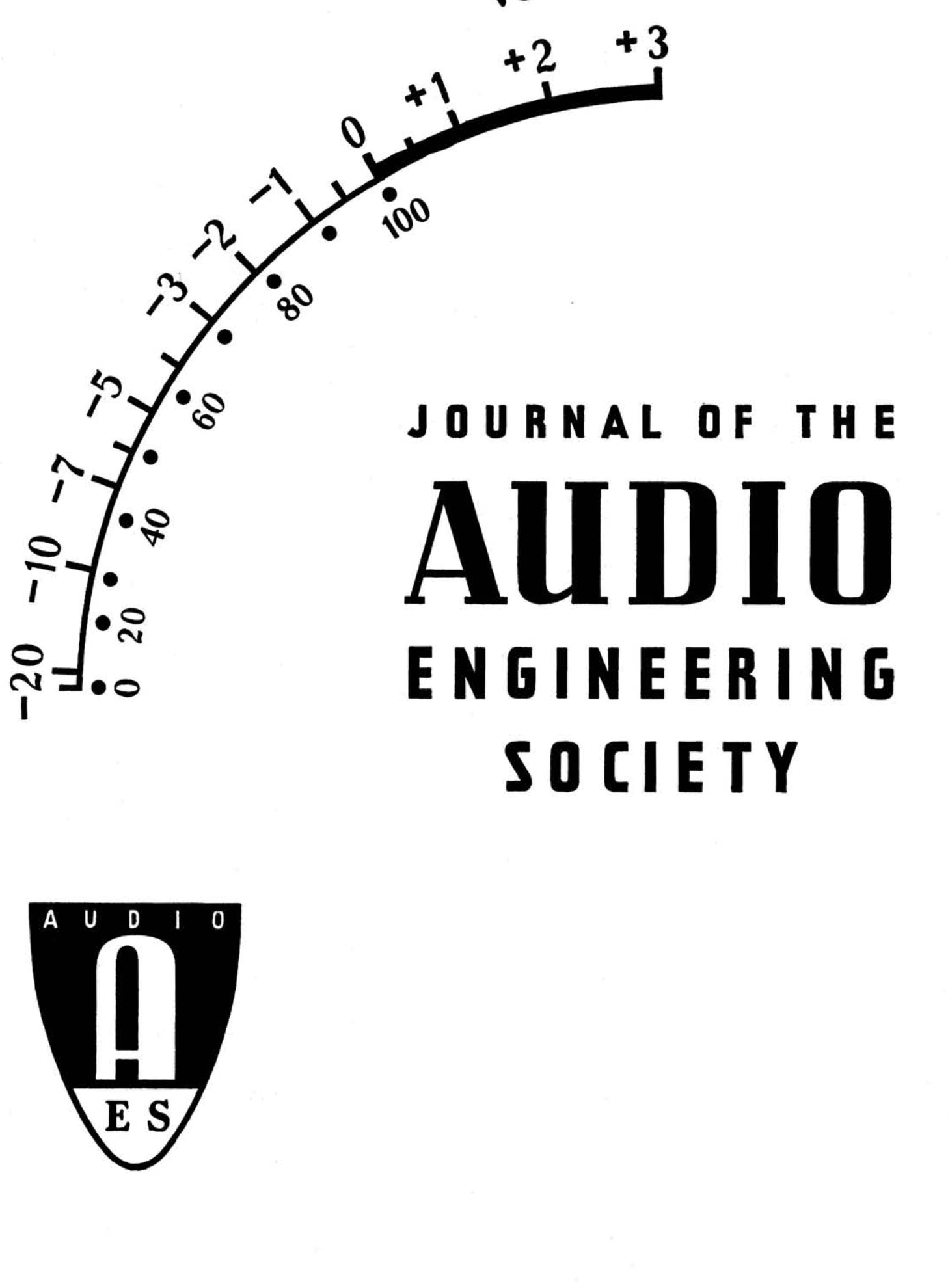 aes e library complete journal volume 5 issue 4 rh aes org