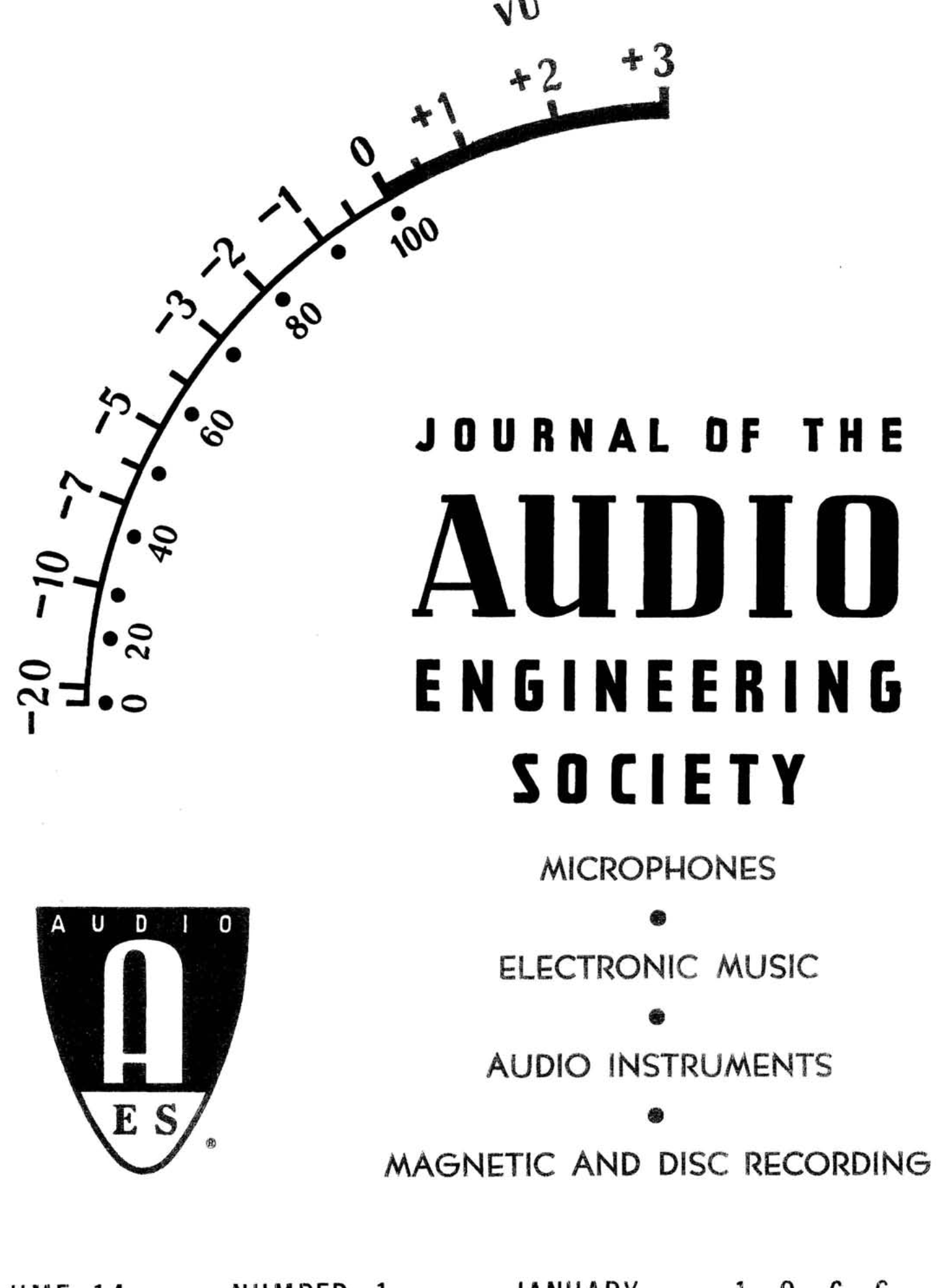 Aes E Library Complete Journal Volume 14 Issue 1 External Device Controlvia Electromyographic Signals