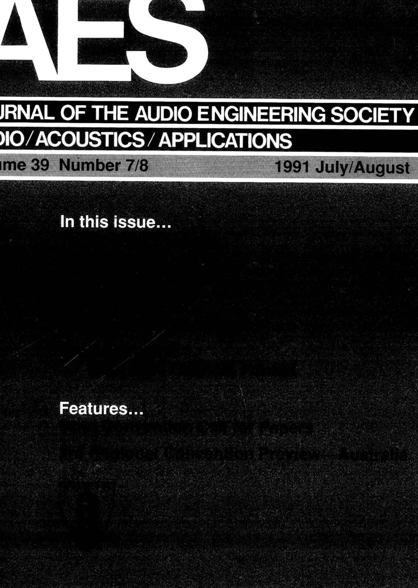 Aes E Library Complete Journal Volume 39 Issue 7 8 Led Using 555 Http Www Circuitdiagram Org Fading Pulsing