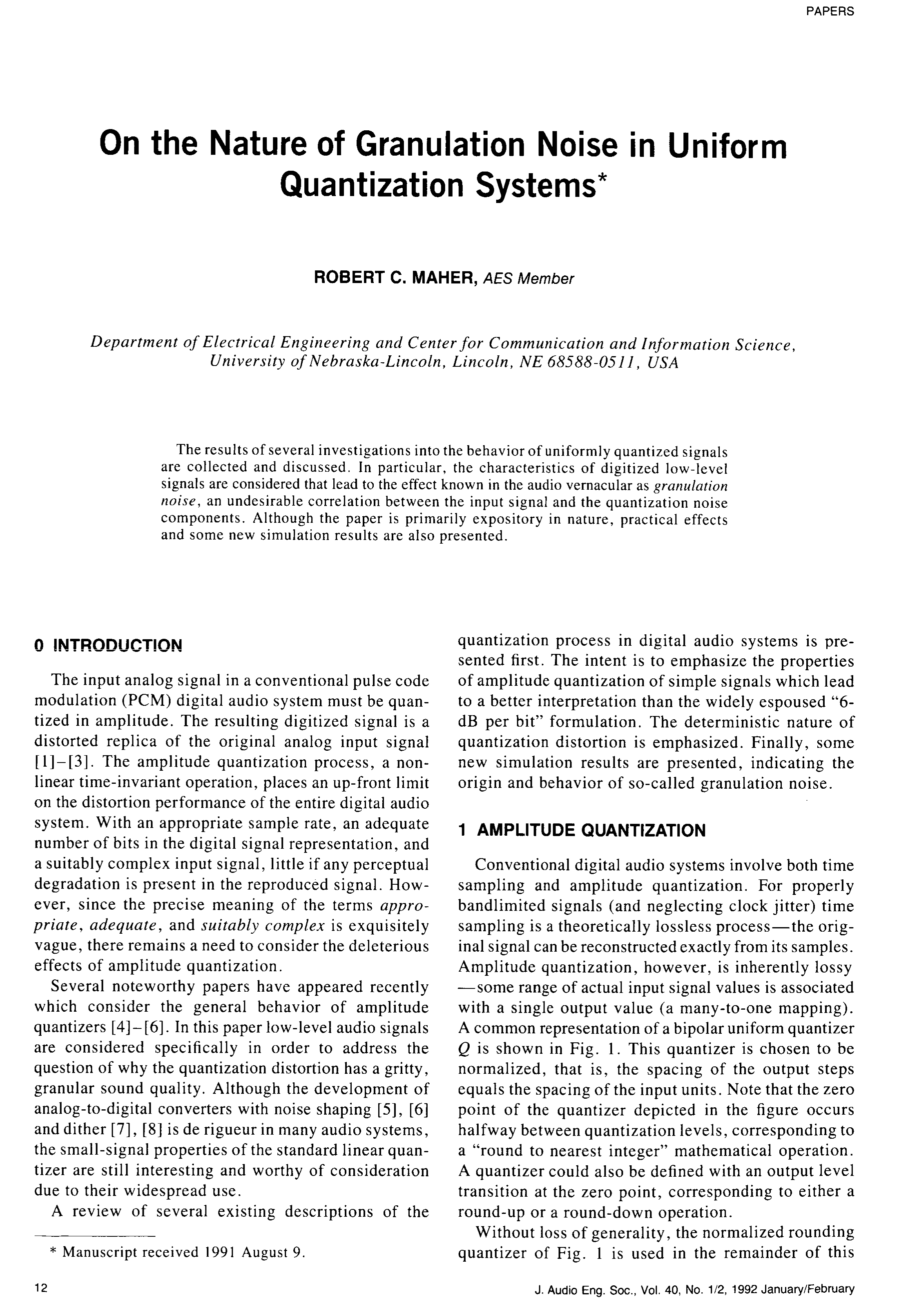 Aes Elibrary  On The Nature Of Granulation Noise In Uniform  Aes Elibrary  On The Nature Of Granulation Noise In Uniform Quantization  Systems High School Admissions Essay also Custom Writings  Business Plan Writers Mn